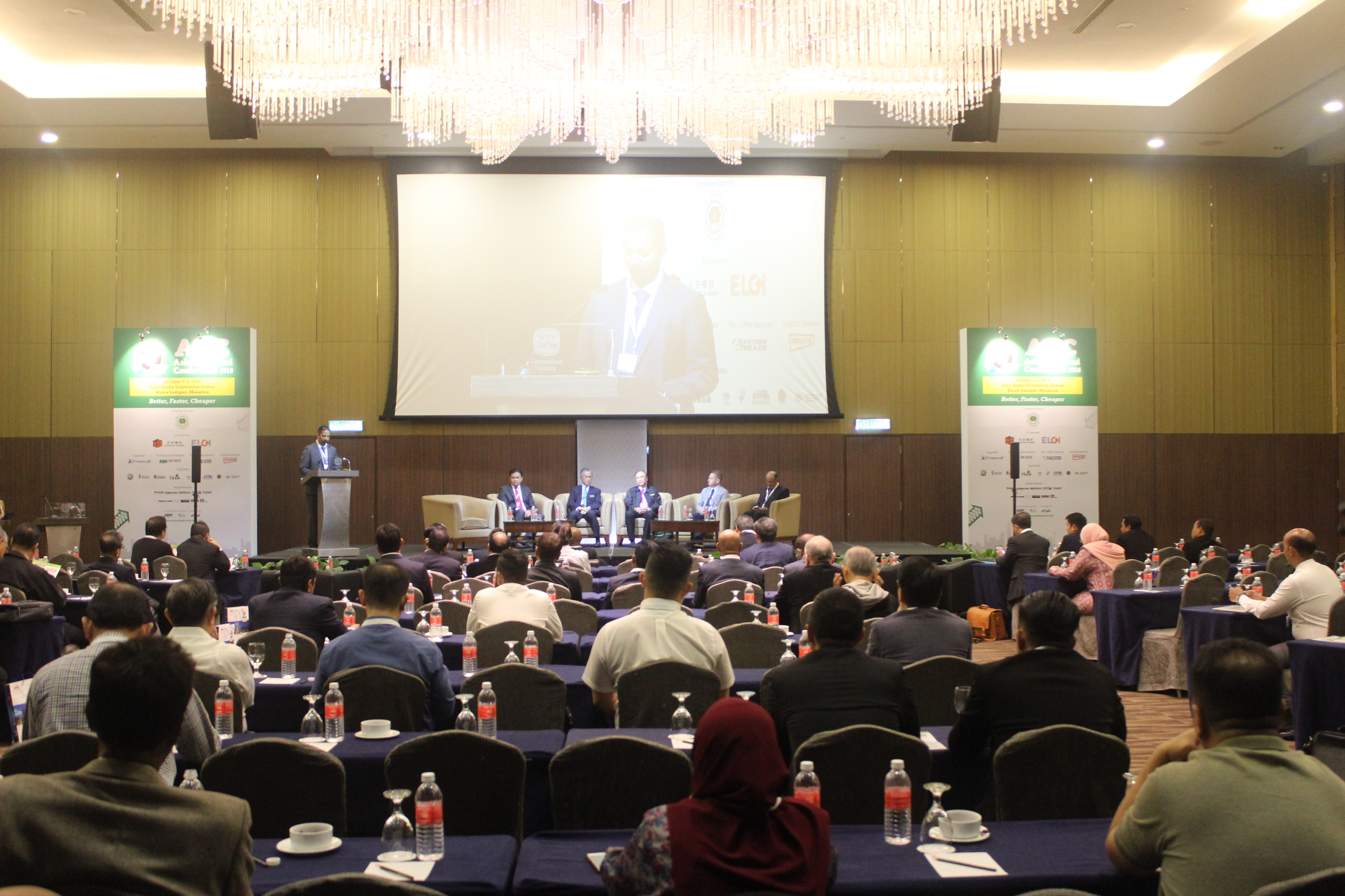 Asian Retread Conference - Retreading