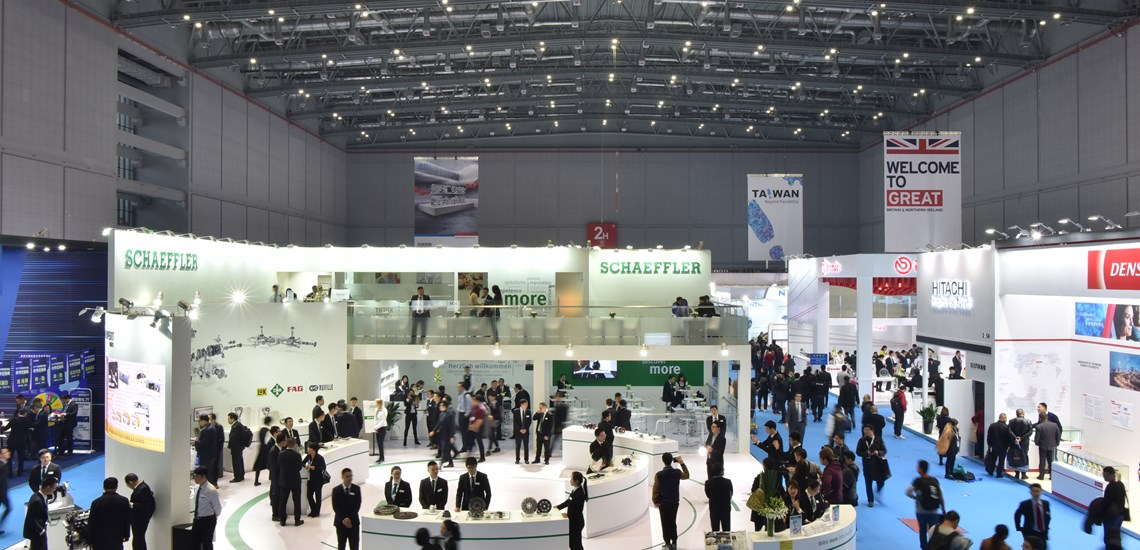 Automechanika-Shanghai